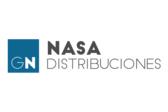 Nasa Distribuciones