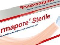 Apósito estéril adhesivo