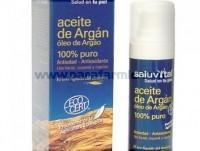 Aceite de Argán 100% puro