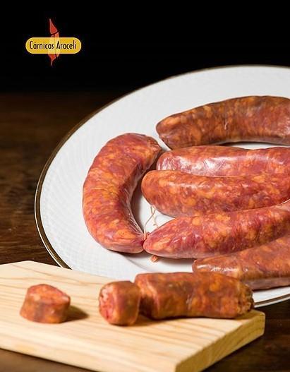 Proveedores de Embutidos. Chorizos, salchichones, salchichas