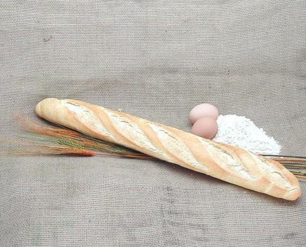 Proveedores de Pan. Pan precocido, pan del día