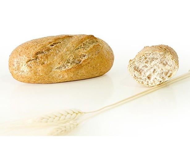 Mini Media Baguette Integral. Un pan delicado y único
