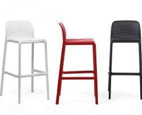 Taburetes Hostelería. Mobiliario para hostelería, calidad y diseño