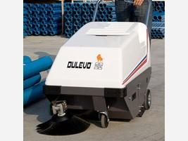 Maquinaría para Limpieza Industrial