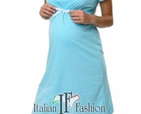 Camisones premamá. Distribuidor oficial de Italian Fashion