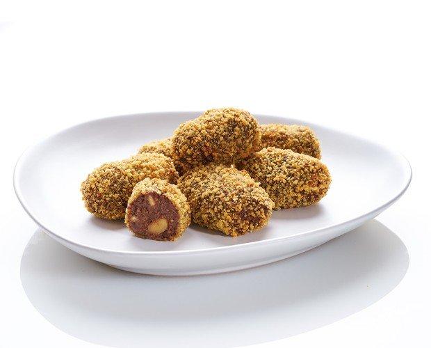 Croquetas Congeladas Gourmet.Dulces y deliciosas