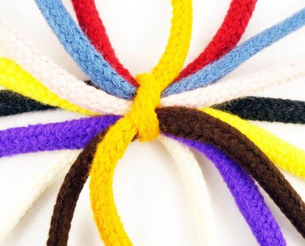 Productos de Mercería. Cintas, Cuerdas y Cordones. Nueva colección