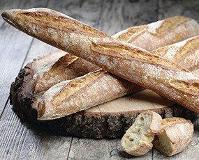 Pan Rústico. Descubre nuestros panes rústicos