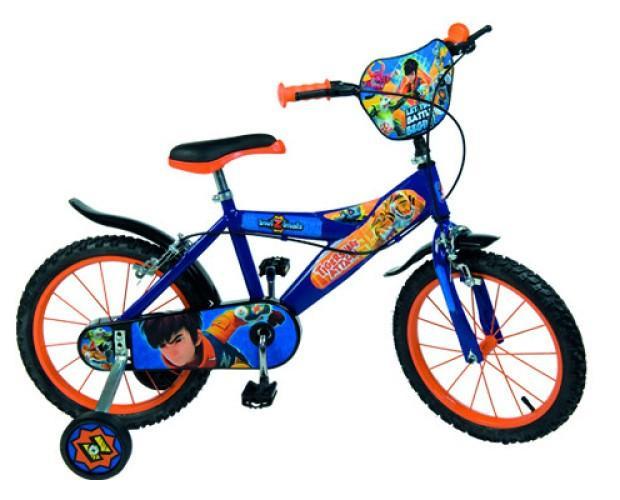 Bicicletas de Montaña.Bicicletas infantiles