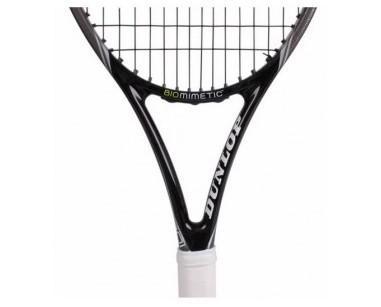 Equipamiento para Deportes al Aire Libre.Raqueta de tenis Dunlop Biomimetic