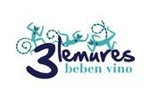 Tres Lemures Beben Vino