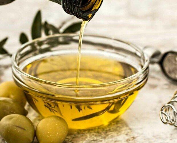 Aceite de oliva. Aceite de oliva de la mejor calidad