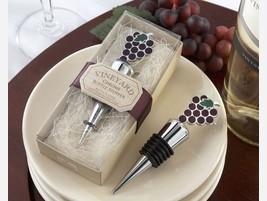 Tapón de vino