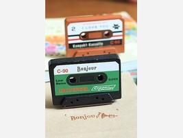 Sello cassette