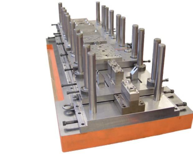 moldes mecánicos. moldes mecánicos