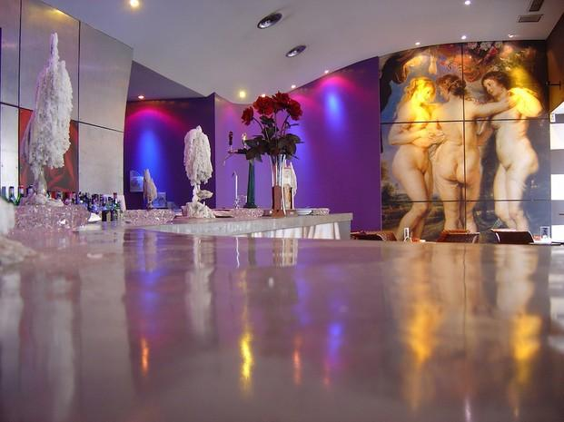 Interiorismo bares.. Reforma integral de bares, restaurantes y pubs.