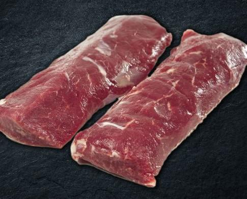 Carne de Cordero.Origen: Nueva Zelanda