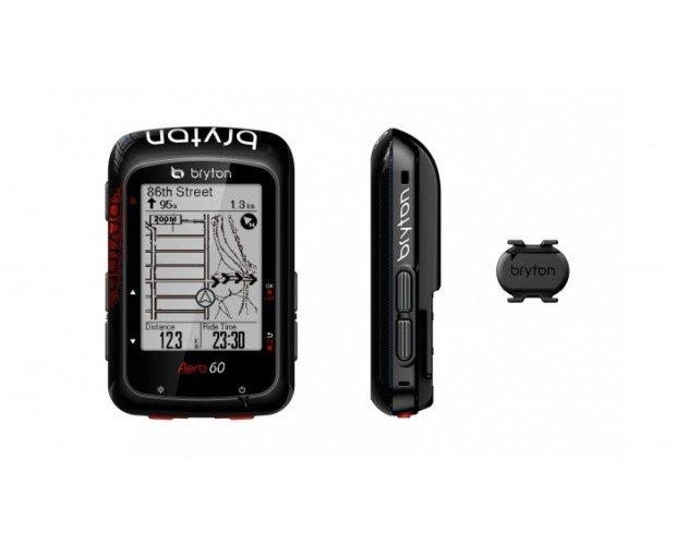 Bicicletas. Accesorios para Bicicletas. GPS para Bicicletas