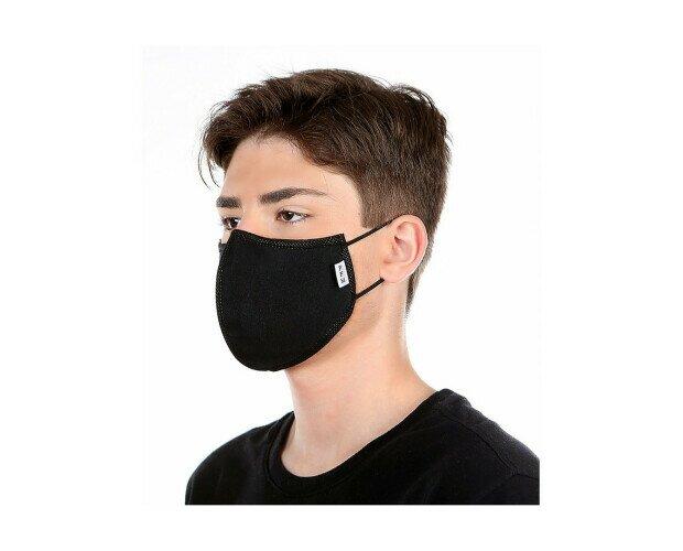 Mascarilla Protectora. Gracias a la composición de su tejido disminutimos el riesgo de contagio