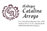 Bodegas Catalina Arroyo