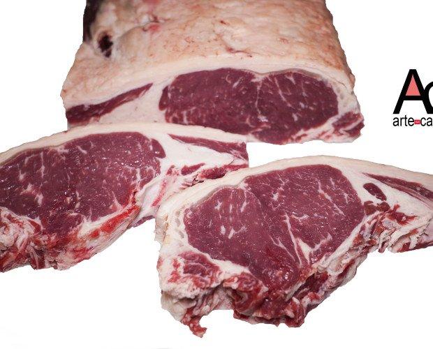 Entrecot. Carne de la mejor calidad a precio imbatible