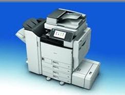 alquiler de equipos informáticos. impresoras