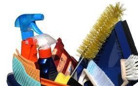 Servicios de limpieza. Limpieza para hostelería, comercios y más