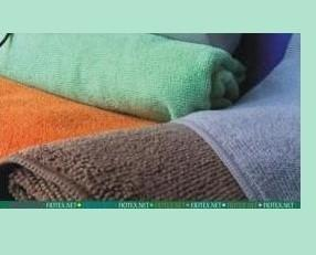 Textil Para Hostelería. Toallas, sábanas, colchas y mucho más