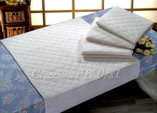 Lencería Sanitaria. Textil para hostelería