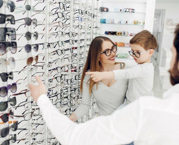 Óptica Online. Tenemos las mejores marcas en gafas de sol