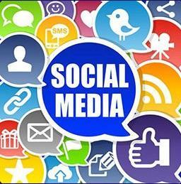 Social Media.Mantenimiento de redes sociales