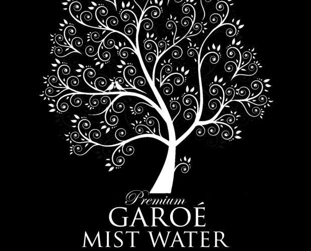 Árbol garoé. Agua Garoé