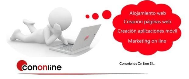 Diseño web. Optimizamos su rentabilidad en Internet