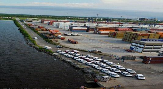 Tranporte Marítimo. Transporte marítimo de todo tipo de mercancía