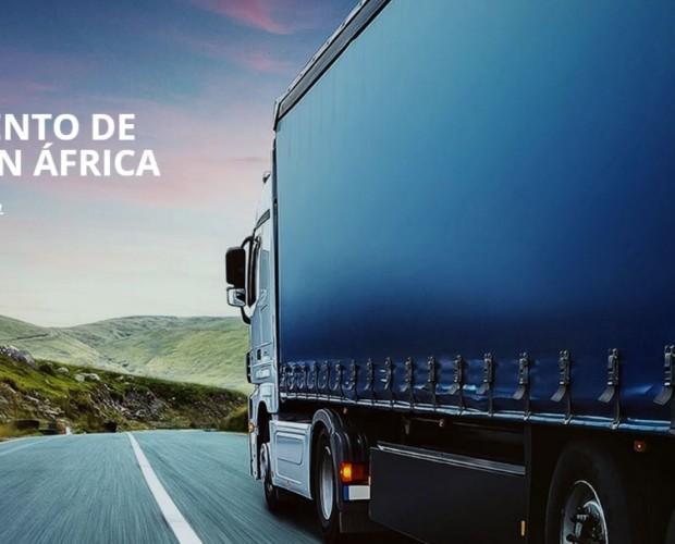 Servicios de transporte. Transporte internacional y logística