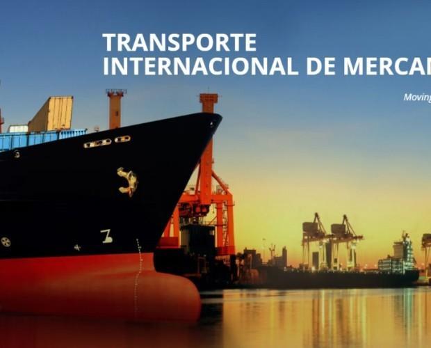 Transporte internacional de mercancias. Consúltenos!