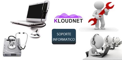 Soporte Informático. Proveedores de soporte de redes