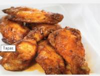 Proveedores Alas de pollo