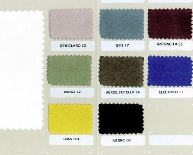 Componentes del Calzado.Materiales son reconocidos por su calidad
