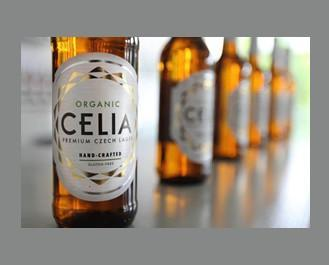 Cerveza Celia. Cerveza orgánica de gran calidad