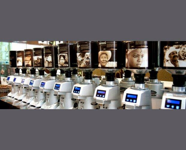 Café Flor de Jamaica. Variedad de gamas de café para cada tipo de cliente