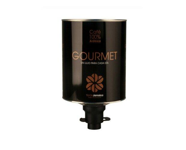 Café gourmet. Contamos con cafés arábicas, orgánicos, comercio justo, etc.