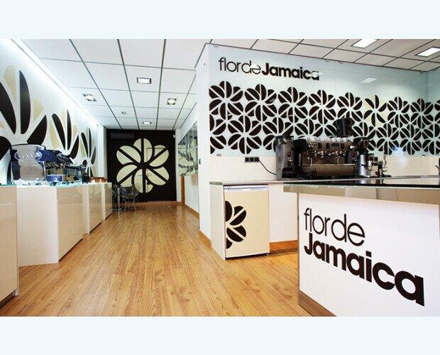 Flor de Jamaica. Distribuimos cafés de la marca Flor de Jamaica
