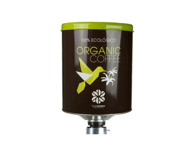 Café orgánico. Contamos con café 100% ecológico