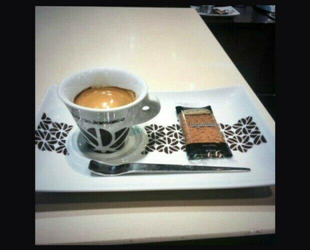 Café de calidad. Ofrecemos cafés de gama alta y de calidad