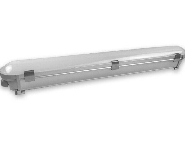 Luminaria estanca IP65 LED. Amplia oferta de luminarias y bombillas a precios sin competencia.