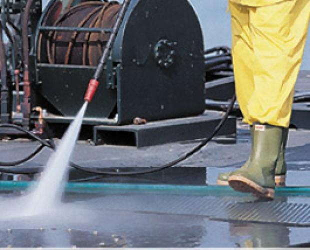 Servicios de limpieza. Servicios de limpieza