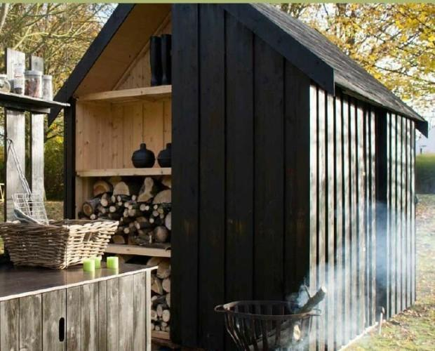 Casas de Madera.Ofrecemos casetas de madera de calidad