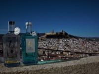 Proveedores Dealer Gin Blue