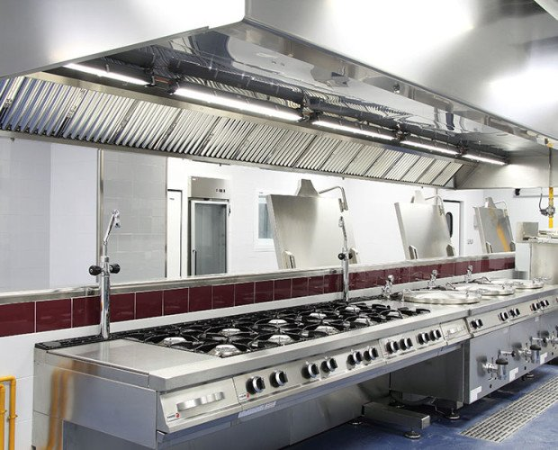 Cocinas modulares. Proyectos de cocinas adaptados al cliente